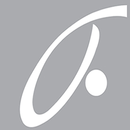 Toshiba 4K IK-4KH Remote Head Color Video Camera