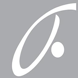 Toshiba IK-HR1H Remote Head Color Video Camrera