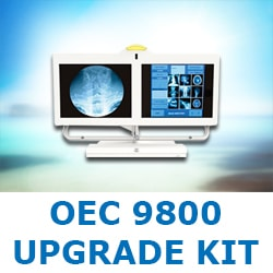 OEC 9800 Upgrade Kit
