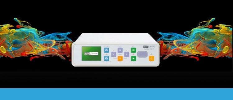 Medicapture MediCap USB170 Recorder