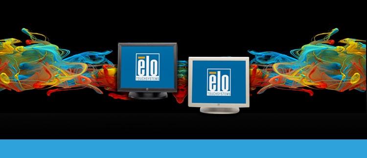 ELO 1928l medical monitor series