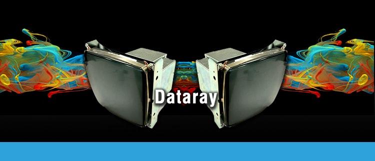 Dataray Medical Display Monitors