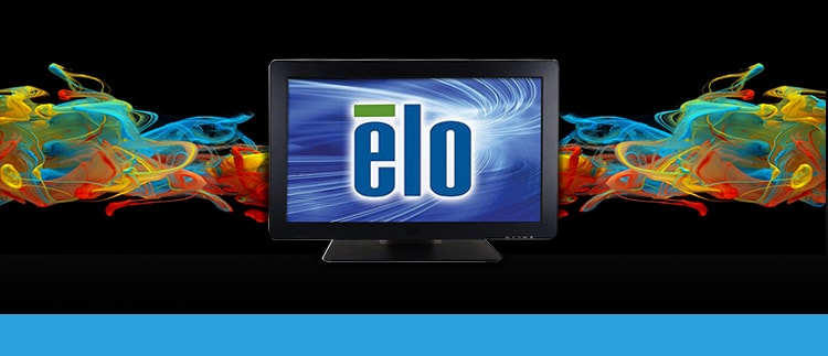 Elo-2401LM (E000140) Medical Touchmonitor