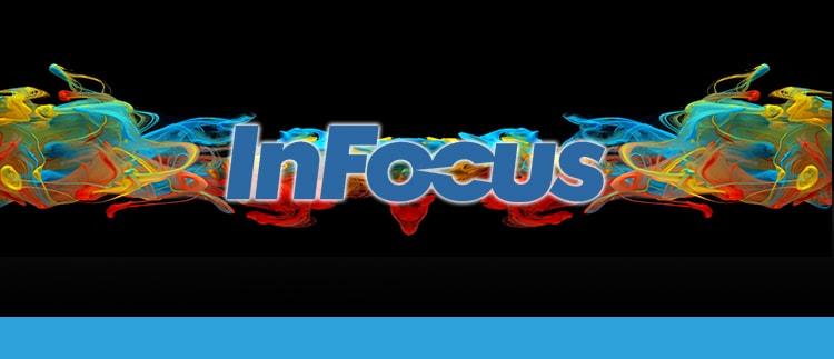 InFocus Projector Display Repair Replacement Service