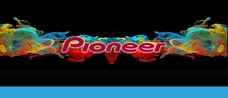 Pioneer Projector Display Repair Replacement Service