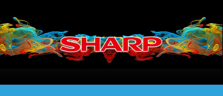 Sharp Projector Display Repair Replacement Service