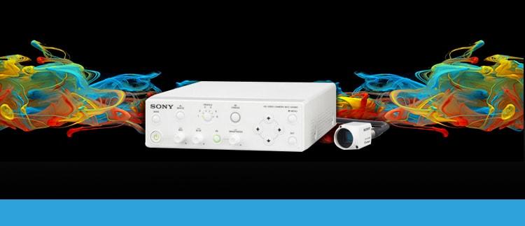 Sony MCC500MD HD Medical Video Camera