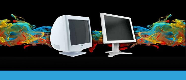 IIyama CRT and LCD Display Monitors