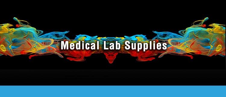 Medical Lab Supplies - Ampronix