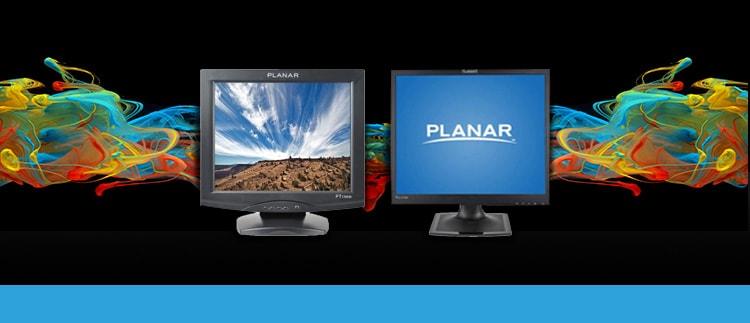 Planar Monitor Display Repair Replacement Service