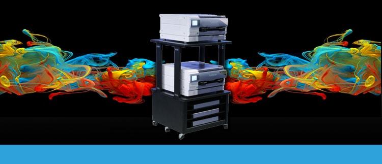 Printer Carts: Repair Replacement Service