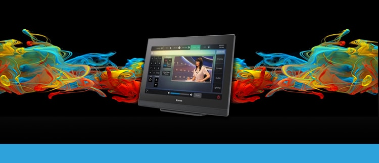 Extron TouchLink Displays and Interfaces