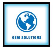 OEM Solutions