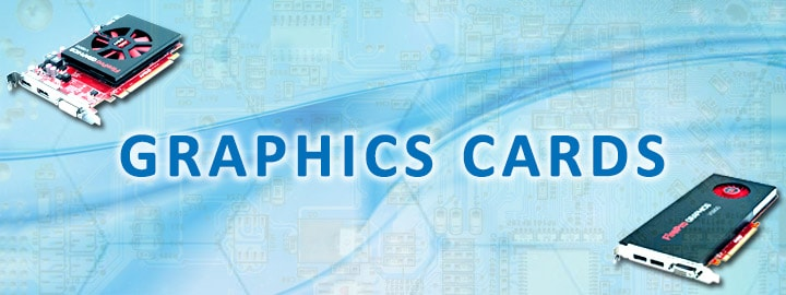 Graphics Cards - Medical Imaging Graphics Cards