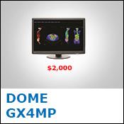 NDSsi Dome GX4MP
