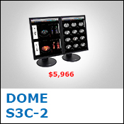 NDSsi Dome S3C-2
