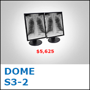 NDSsi Dome S3-2