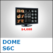 NDSsi Dome S6C