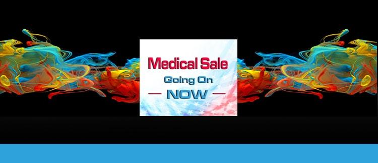 Top medical displays for less