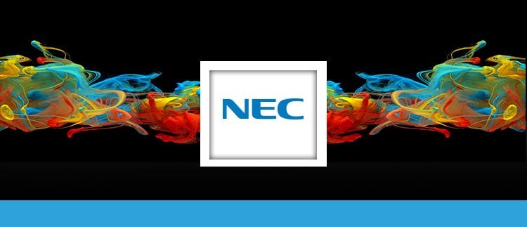 NEC Monitor Display Repair Replacement Service