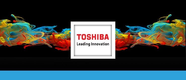 Toshiba Camera Monitor Display Repair Replacement Service