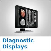 Barco Diagnostic Display