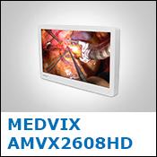 Medvix AMVX2608HD