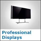 Sony Professional Displays