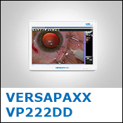 Versapaxx VP222DD