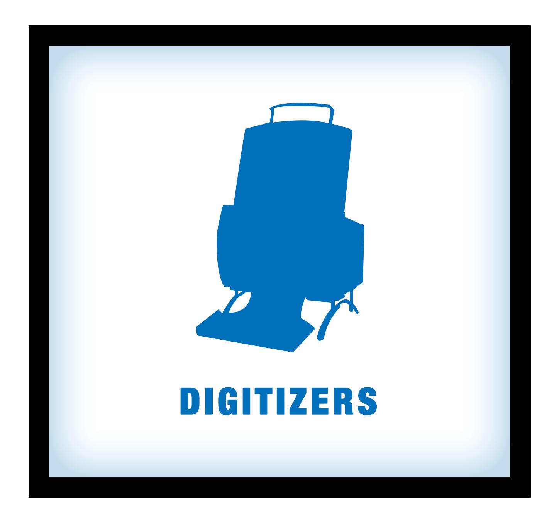 Digitizers