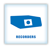 Medical Recorder Technical Support Videos