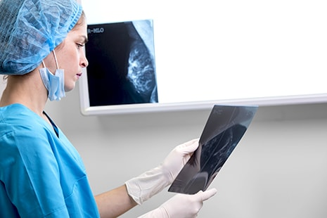 3D Mammography Scans Are Changing The Face Of Cancer Screenings