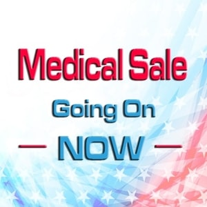Ampronix Medical Super Sale