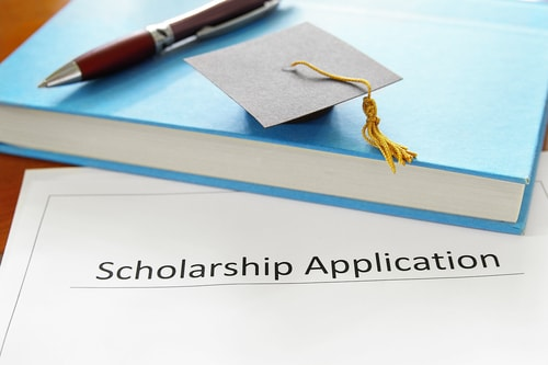 Ampronix College Scholarship Application