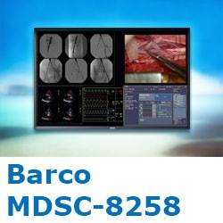 BARCO MDSC-8258