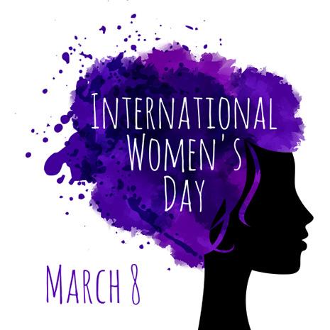 Celebrating the accomplishments of women across the globe