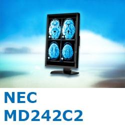 NEC MD242C2