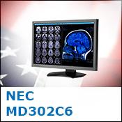 NEC MD302C6