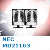 NEC MD211G3