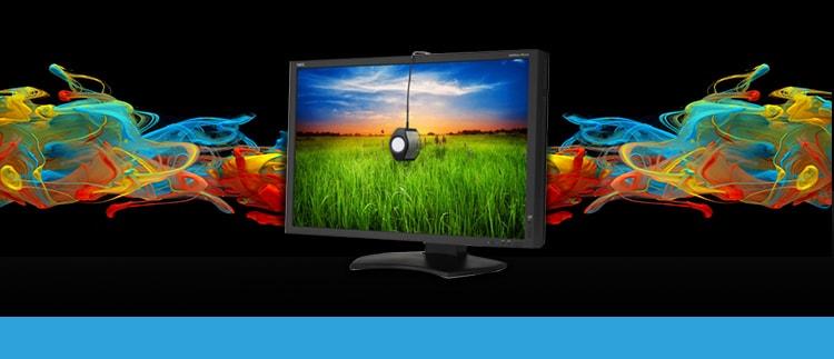"NEC-PA301W-BKSV,( PA301W-BKSV) 30"" Color-Critical LCD Monitor"
