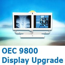 OEC 9800 Retrofit