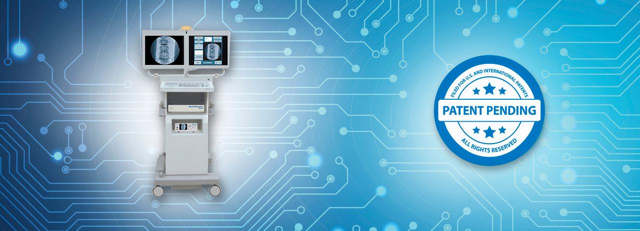 OEC 9800 Upgrade by Ampronix
