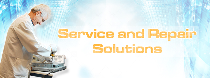 Medical Service and Repair Solutions