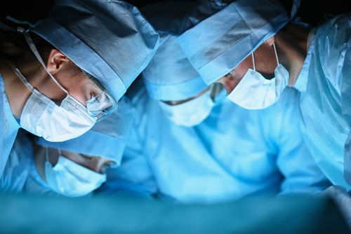 Advancements in Surgery