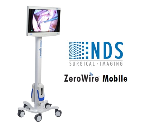 NDS introduces their newest ZeroWire product - Ampronix News