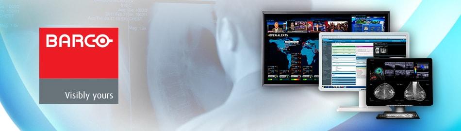 Barco - Medical Imaging Displays