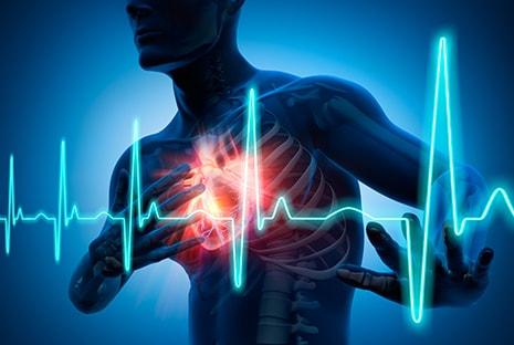 Noninvasive Imaging Technique Able to Predict Heart Attacks