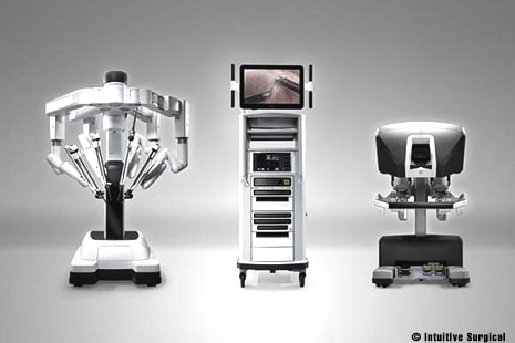 Intuitive Surgical Introduces New da Vinci X System