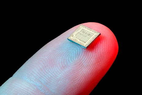 Swedish Employees Become Microchipped Cyborgs