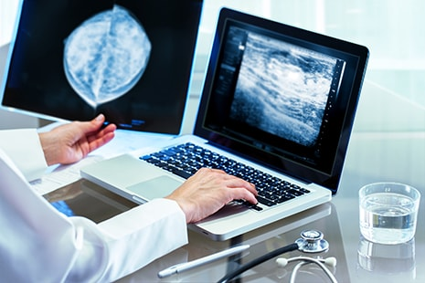 Lightpoint Medical hopes to reduce the need for additional breast-conserving surgery with new imaging system.